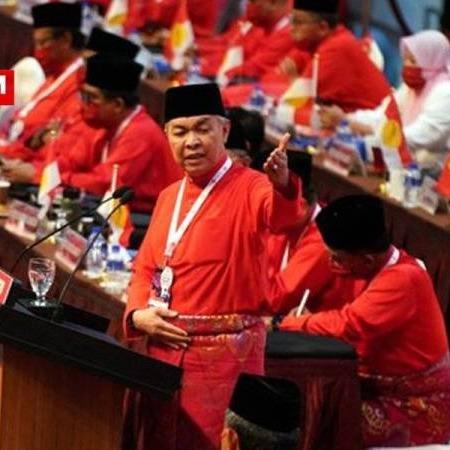 @sinar.harian Zahid kekal Presiden UMNO sehingga 2023  Link Thumbnail | Linktree