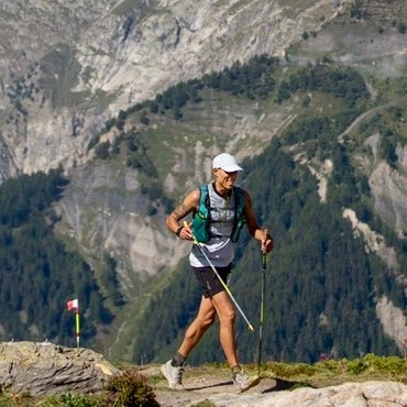 Diversity & Inclusivity in Trail Running
