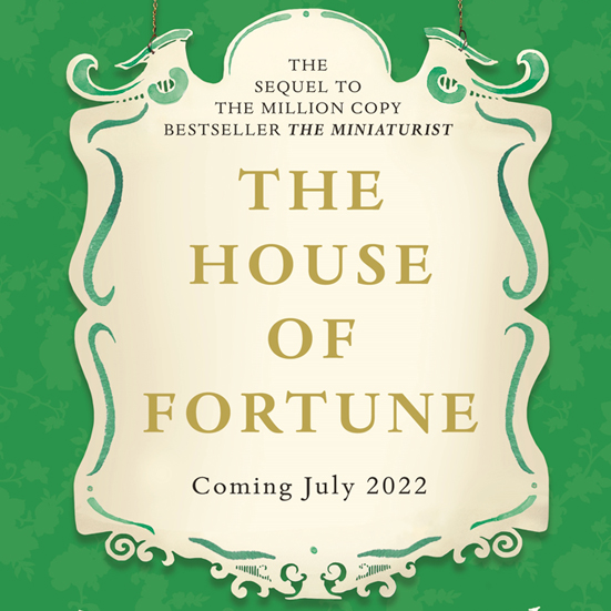 @JessieBurton Pre-Order The House of Fortune from Amazon Link Thumbnail   Linktree