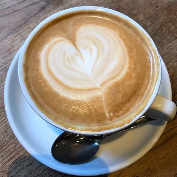 Vicky Hodges Coffee Shop Link Thumbnail   Linktree