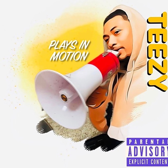 TEEZY Plays In Motion Link Thumbnail | Linktree