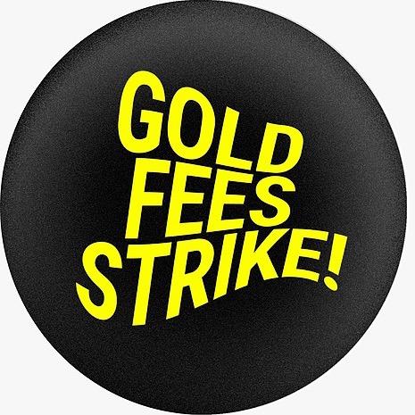 @GoldFeesStrike Profile Image | Linktree
