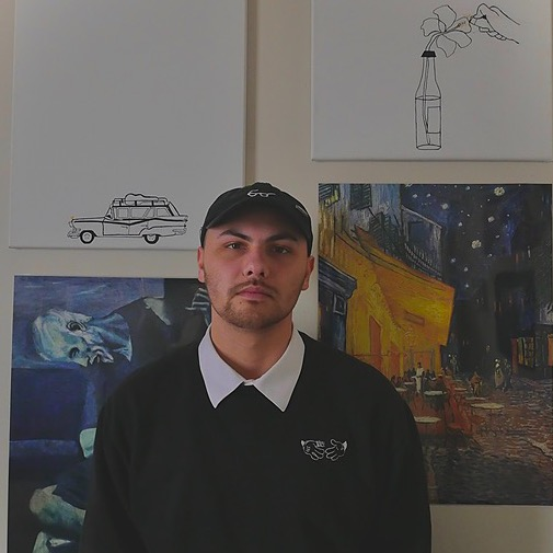 @jirosmangos Profile Image | Linktree
