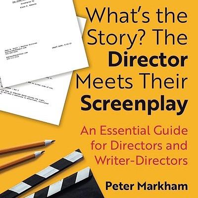Peter Markham (filmdirectingclass) Profile Image | Linktree