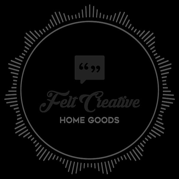 Custom Designs by Wife & Hubby (feltcreativehome) Profile Image | Linktree
