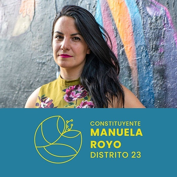 @ManuelaRoyo Profile Image | Linktree