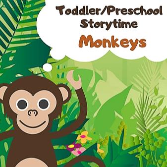 Temecula Library Storytimes Monkey Storytime Link Thumbnail   Linktree