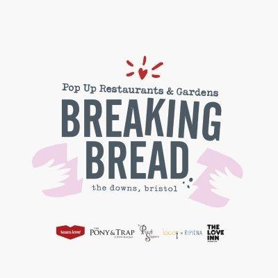 Breaking Bread Bristol (breakingbreadbristol) Profile Image   Linktree