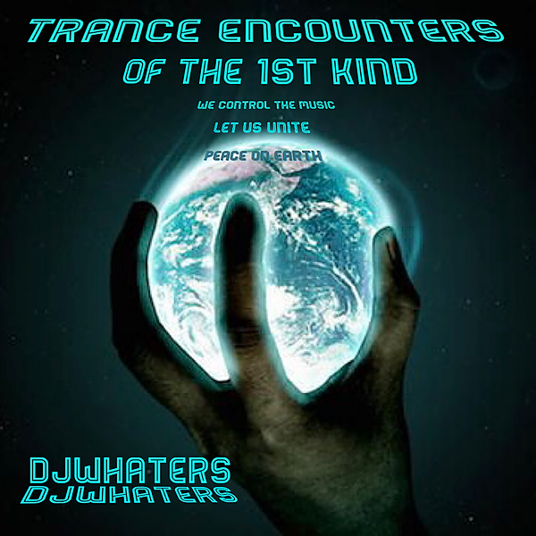 @DJWhaters Trance Encounters Spinnin Records Link Thumbnail | Linktree