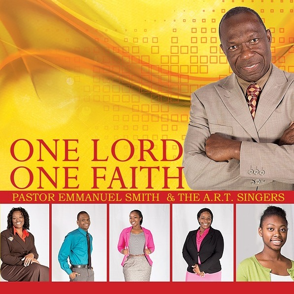 @pentabrecords ONE LORD ONE FAITH by The ART Singers Link Thumbnail | Linktree
