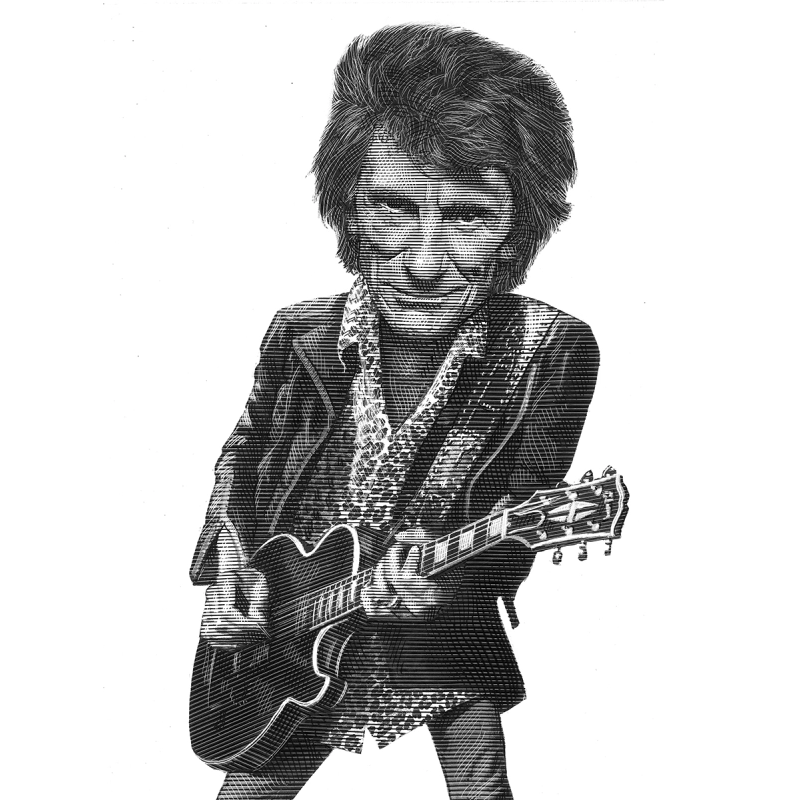 @ronniewood Rolling Stone interview about Mr Luck Link Thumbnail | Linktree