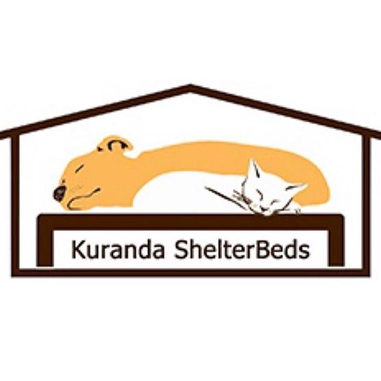 Give Me Shelter Project Kuranda Shelter Beds Link Thumbnail | Linktree