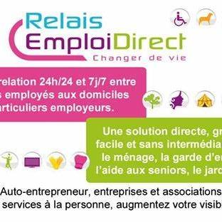 Relais Emploi Direct