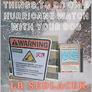 @lbsedlacek Things to do on a Hurricane Watch with Your Dog Link Thumbnail   Linktree