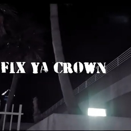 @BBMG MeanGene X Fix Ya Crown Official Video Link Thumbnail | Linktree