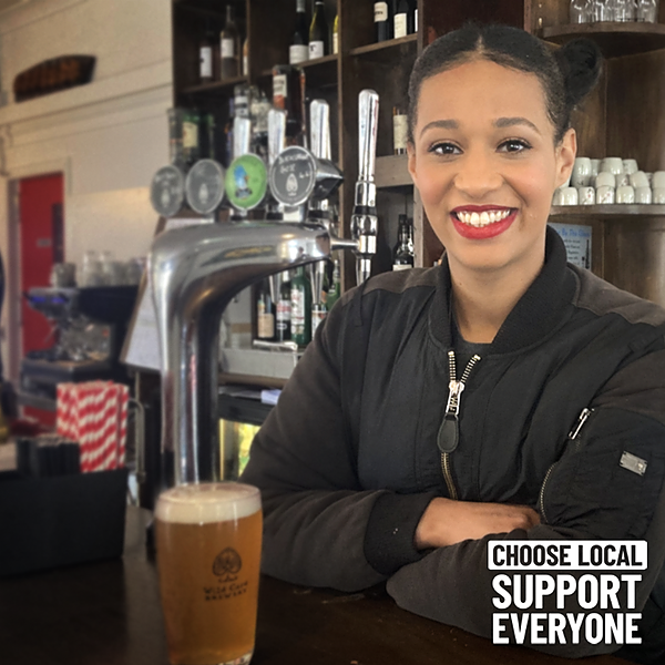 Waltham Forest Council Jaega at The Tavern on the Hill, Higham Hill pub Link Thumbnail | Linktree