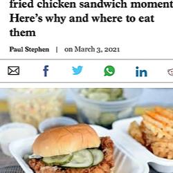 @motelfriedchicken SA is having a big fried chicken sandwich moment. Link Thumbnail | Linktree