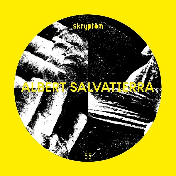 055: Albert Salvatierra - PRE-ORDER NOW