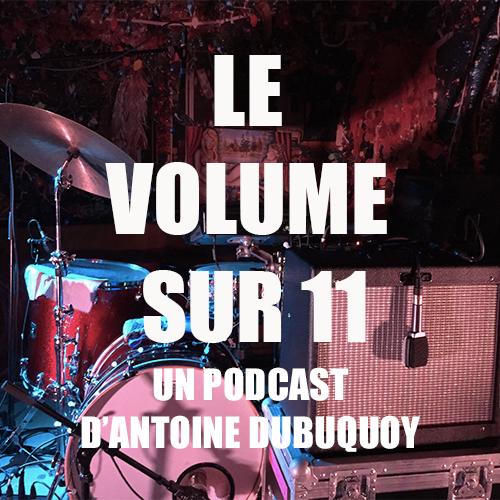 LE VOLUME SUR 11 (MrDubuc) Profile Image | Linktree