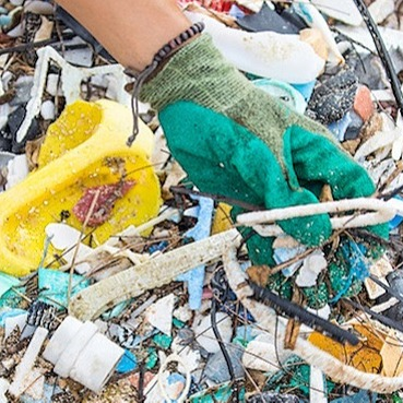 Break Free From Plastic Pollution Act