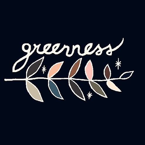 GREENNESS (greennessmusic) Profile Image | Linktree