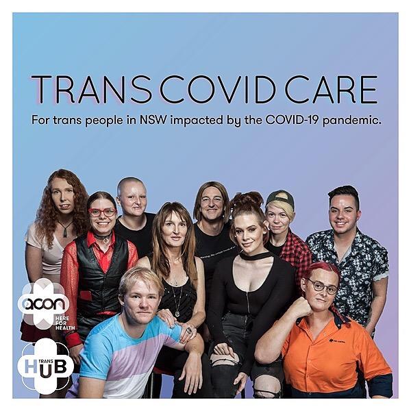 @ACONhealth Trans COVID Care Link Thumbnail   Linktree