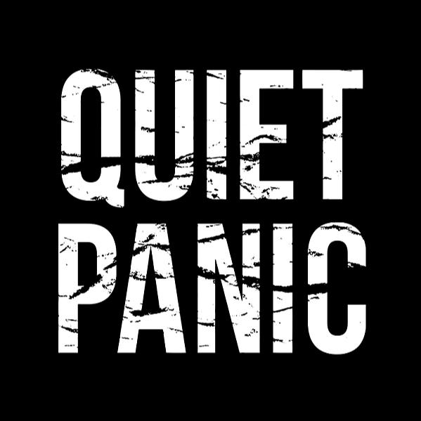 @Quietpanicofficial Profile Image | Linktree