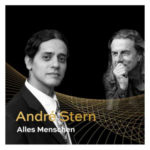 @andrestern Neue Podcast-Folge mit Veit Lindau Link Thumbnail | Linktree