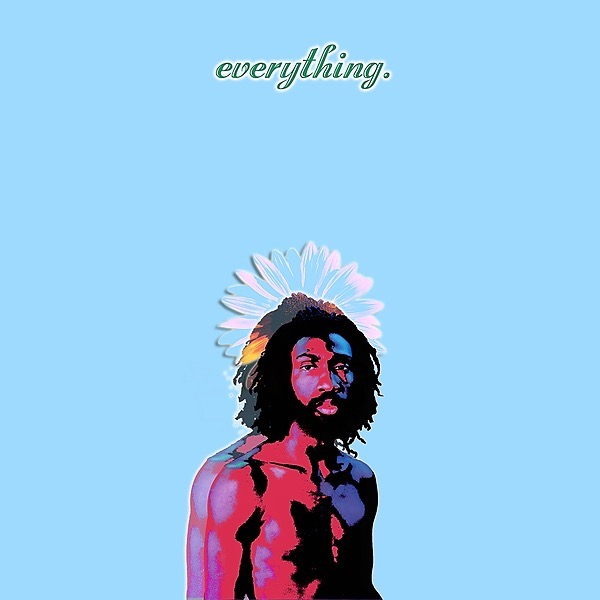 LISTEN NOW! EVERYTHING - APPLE MUSIC Link Thumbnail | Linktree