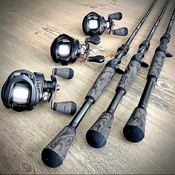 Tactical Rods by TFO‼️