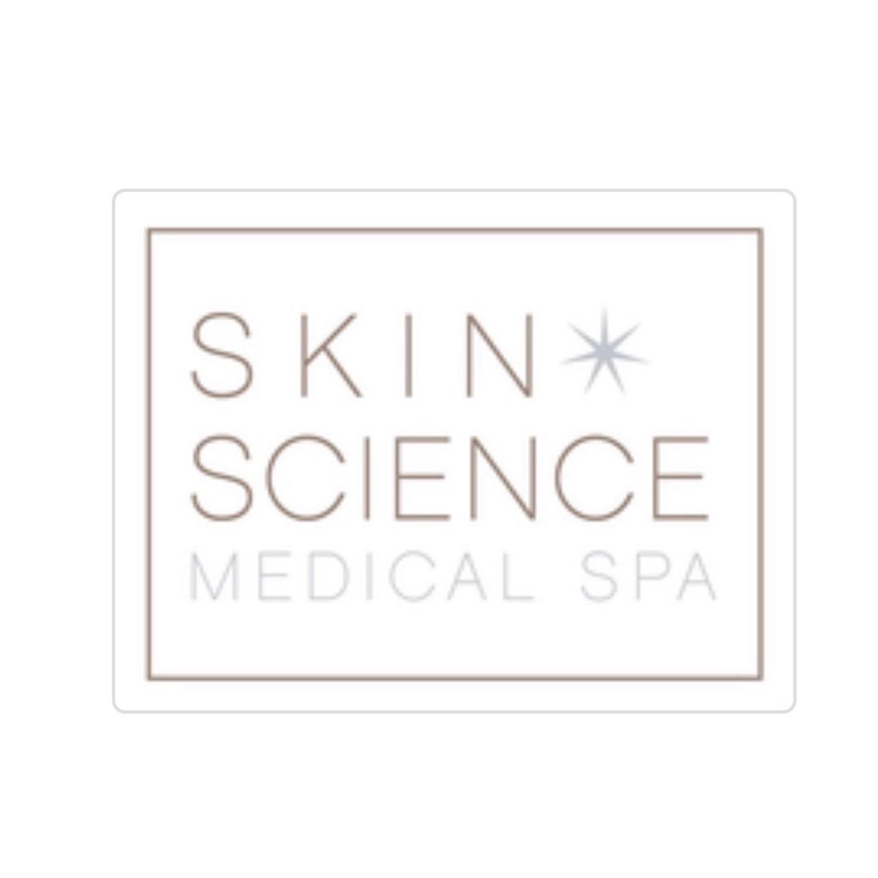 @skinsciencemedspa Profile Image | Linktree