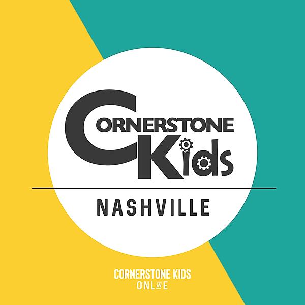 Cornerstone Kids Nashville CKids Music on Spotify Link Thumbnail | Linktree