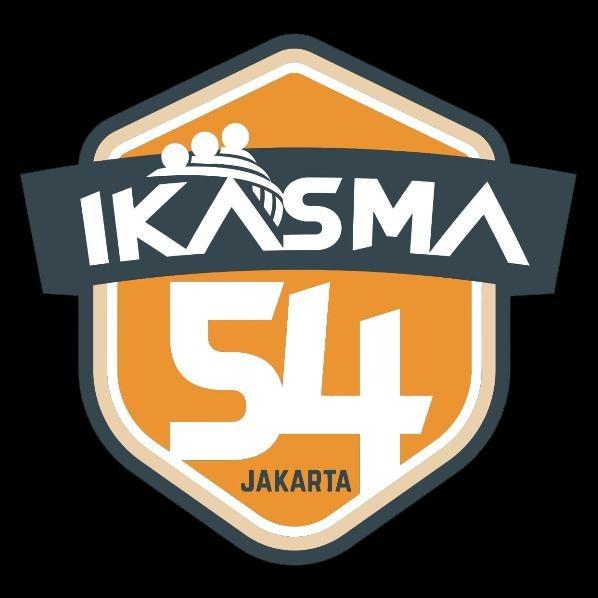 @Ikasma54Jakarta Profile Image | Linktree