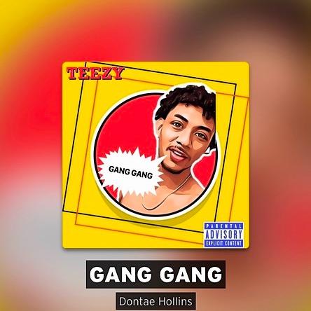 TEEZY GANG GANG single  Link Thumbnail | Linktree