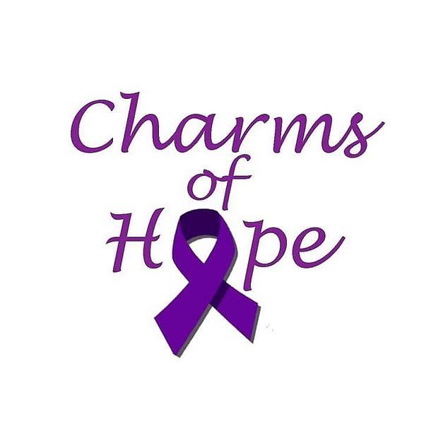 Karen M Gonzalez Charms of Hope Link Thumbnail | Linktree