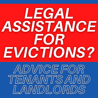 Where to find free legal assistance for evictions: Guide for tenants and landlords