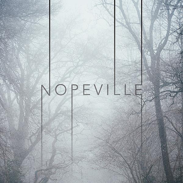 @Nopeville Profile Image   Linktree