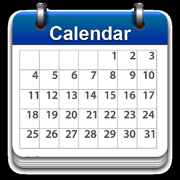 Calendario de la Iglesia