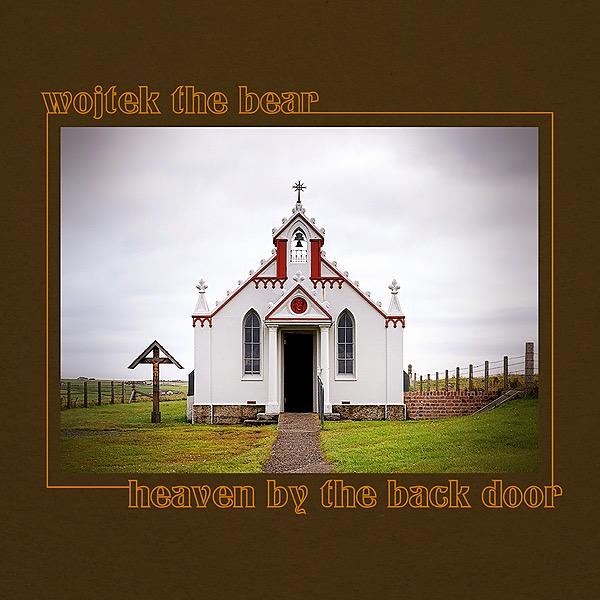 "@wojtekthebear 🎧 to ""heaven by the back door"" Link Thumbnail | Linktree"