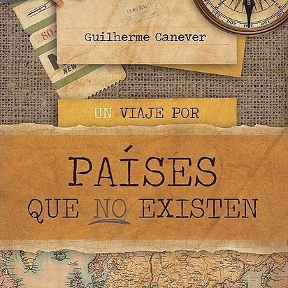 @Saiporai Libro: Un Viaje por Países no Existen (Espanol) Link Thumbnail   Linktree