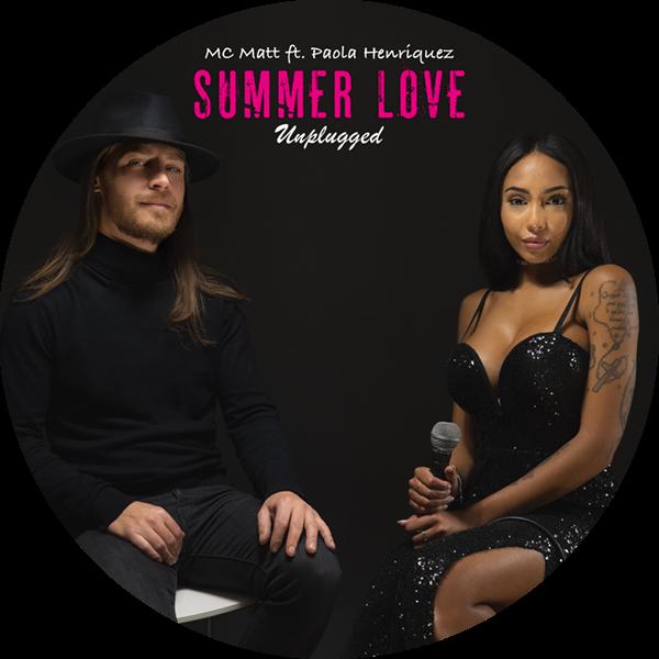 @MCMatt Summer Love (Unplugged) Link Thumbnail | Linktree