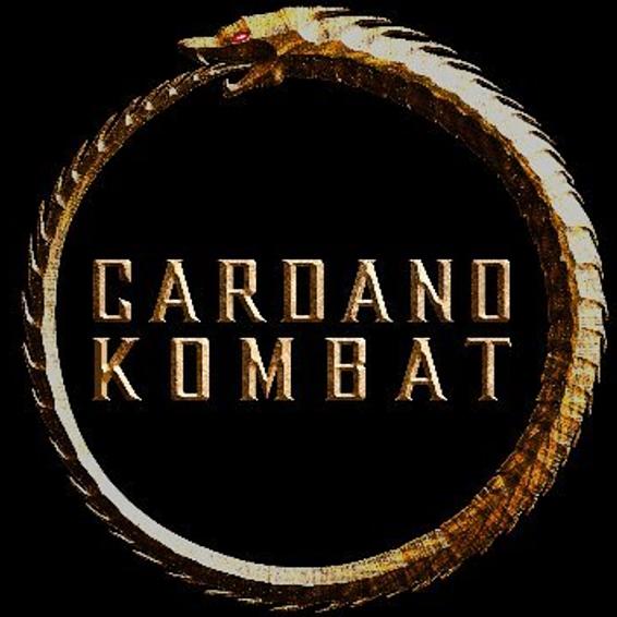 COMMUNITY SUPPORT PORTAL Cardano Kombat NFT Portal Link Thumbnail | Linktree