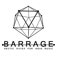 Disarm D'arcy BARRAGE - HECTIC WAVES FOR INDIE MUSIC (LABEL) Link Thumbnail   Linktree