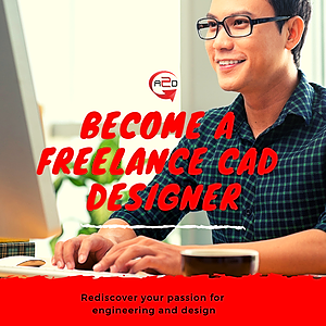 Discover Assist 2 Develop How to Become a Freelance CAD Designer Link Thumbnail   Linktree