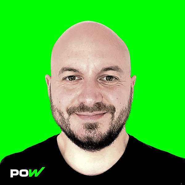 Darren - Progress Overcome Win (team_pow) Profile Image | Linktree