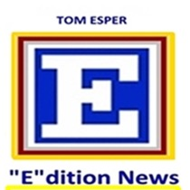"""THOMAS J. ESPER Tom Esper """"E""""dition News:  A Selection Of Recommended Articles, Tips, Images, and Posts  Link Thumbnail 
