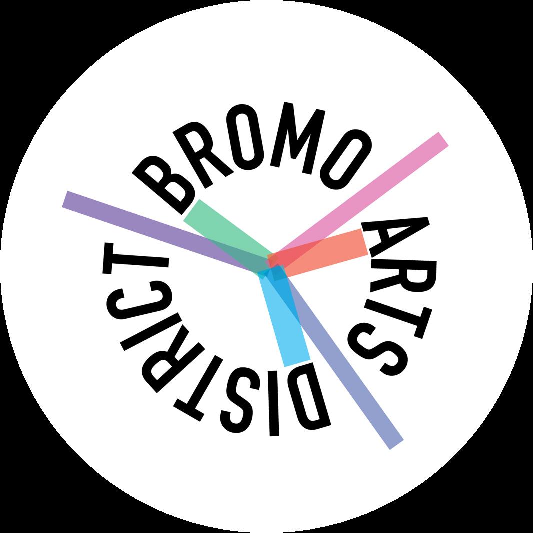 @BromoArtsDistrict Profile Image | Linktree