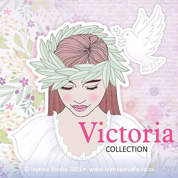 Latest Release - Victoria Collection