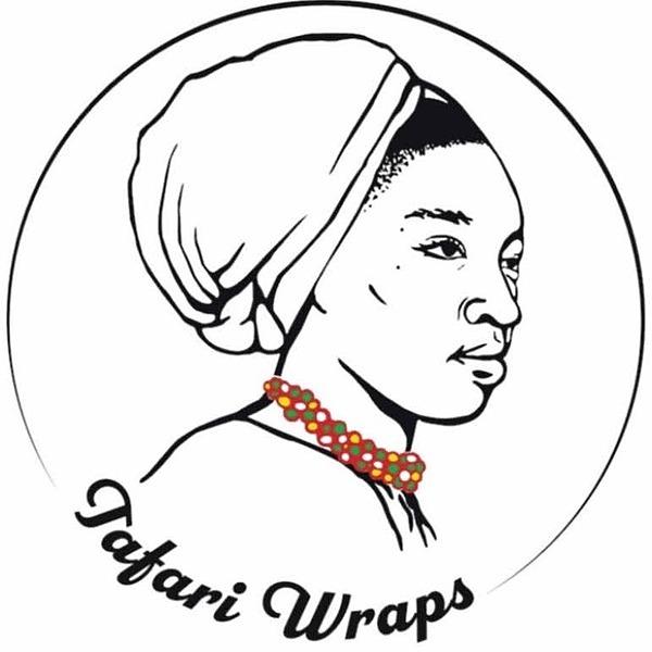 Wrap with Spirit™ (tafariwraps) Profile Image | Linktree