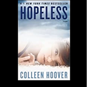 @Colleenhoover Hopeless Link Thumbnail   Linktree